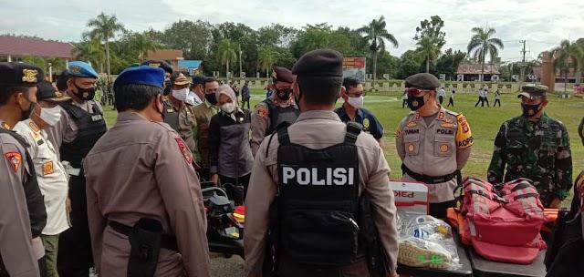 Waket II DPRD Pulpis Ingatkan Efek Cuaca Ekstrem