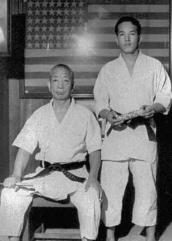 Okazaki & Holck