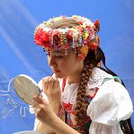 Śląskie Śpiewanie - Grand Prix - Koszęcin - 2010
