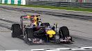 Sebastian Vettel Red Bull RB6