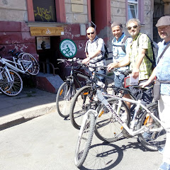 Velo-city Vilnius 2017 VILNIUS BIKE TOURS AND RENTAL - IMG_20170527_120105.jpg