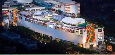VR Mall, largest and latest mall open in Anna Nagar, Chennai, Tamilnadu