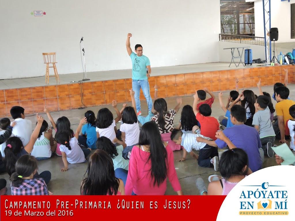 Campamento-Pre-Primaria-Quien-es-Jesus-39