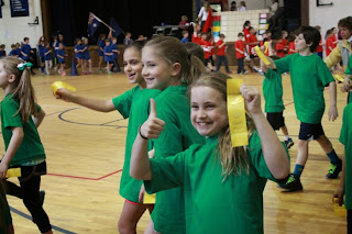 Olympic Day 2014