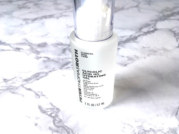 Peter Thomas Roth Glycolic Acid 10 Hydrating Gel