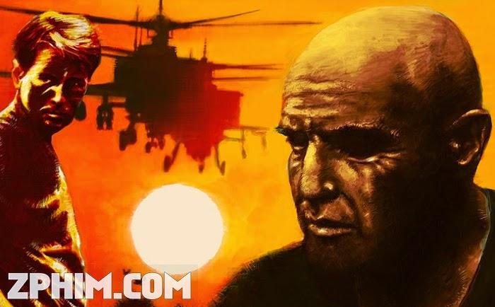 Ảnh trong phim Lời Sấm Truyền - Apocalypse Now 1