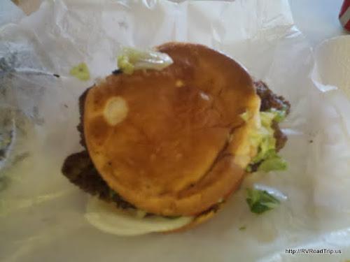 Gonzales Burger