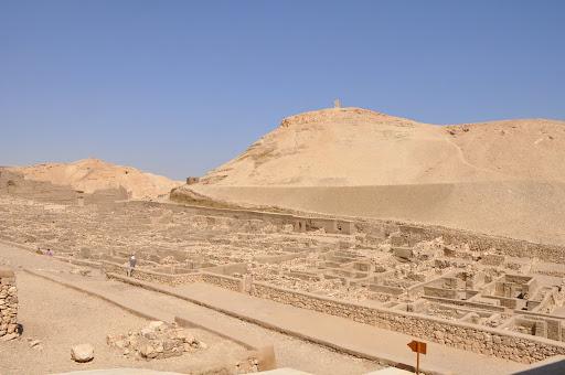 Deir al-Medina (Workers' Village)