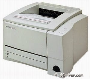 Driver HP LaserJet 2200 Printer – Download & install guide