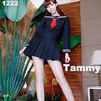 [Beautyleg]2015-12-07 No.1222 Tammy 0000.jpg