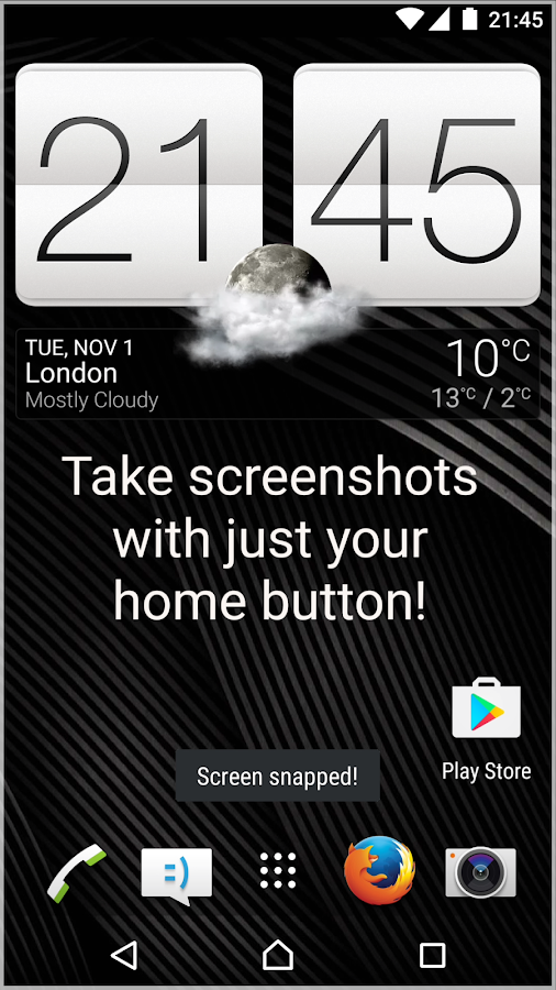 SnapShot - SnapChat Screenshots Pro- screenshot