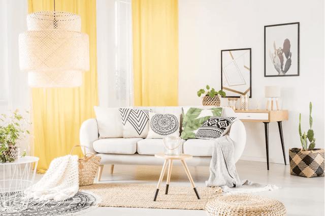 Decoración de Interiores de Casa: 9 Pequeños Cambios de Decoración para que Ames aún más tu Casa