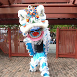 2012 Chinese Culture Center Spring Festival