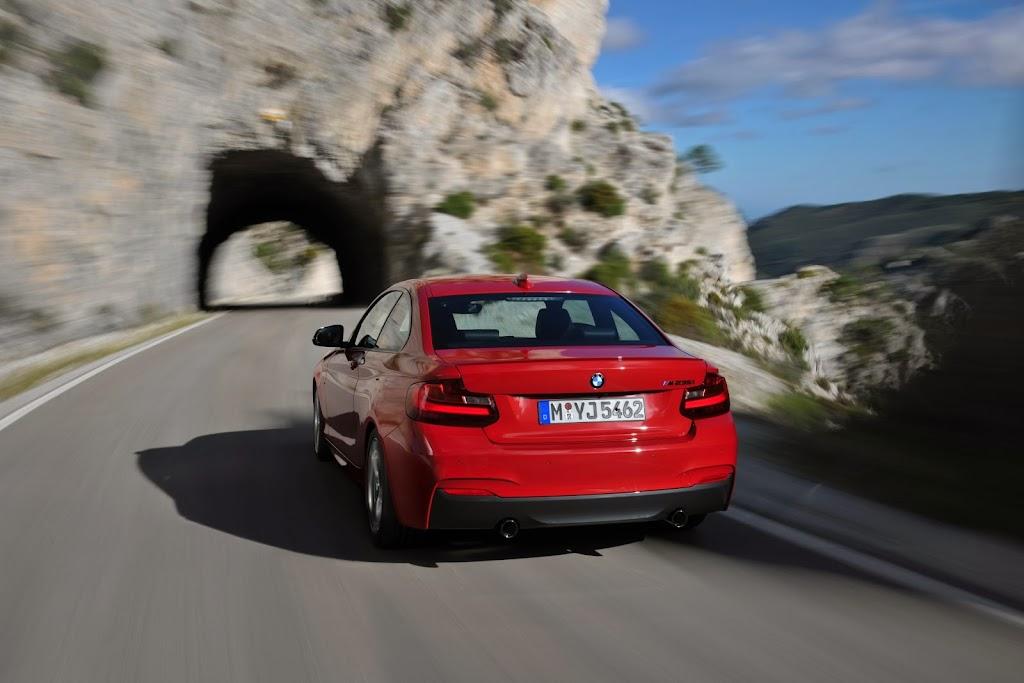 2015 BMW 2 Series 7587