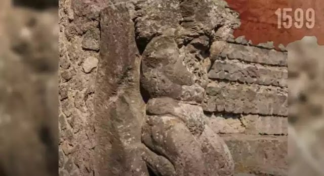 The Discovery of Pompeii Was Marked By Error