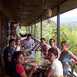 Turrialba - School