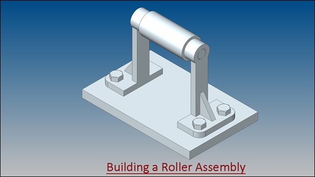 Building a Roller Assembly