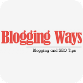 Blogging Ways