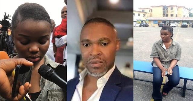 I Regret Killing Him, Please Forgive Me – Chidinma Begs Mr Ataga's Family