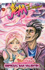 Jem and the Holograms - Valentine's Day Special 2016-000