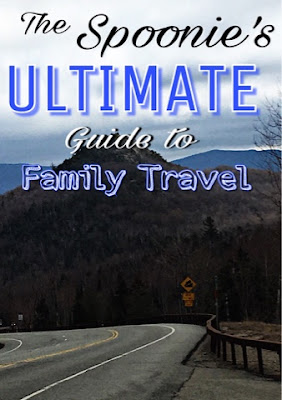 Tips for Family Travel with Chronic Illness