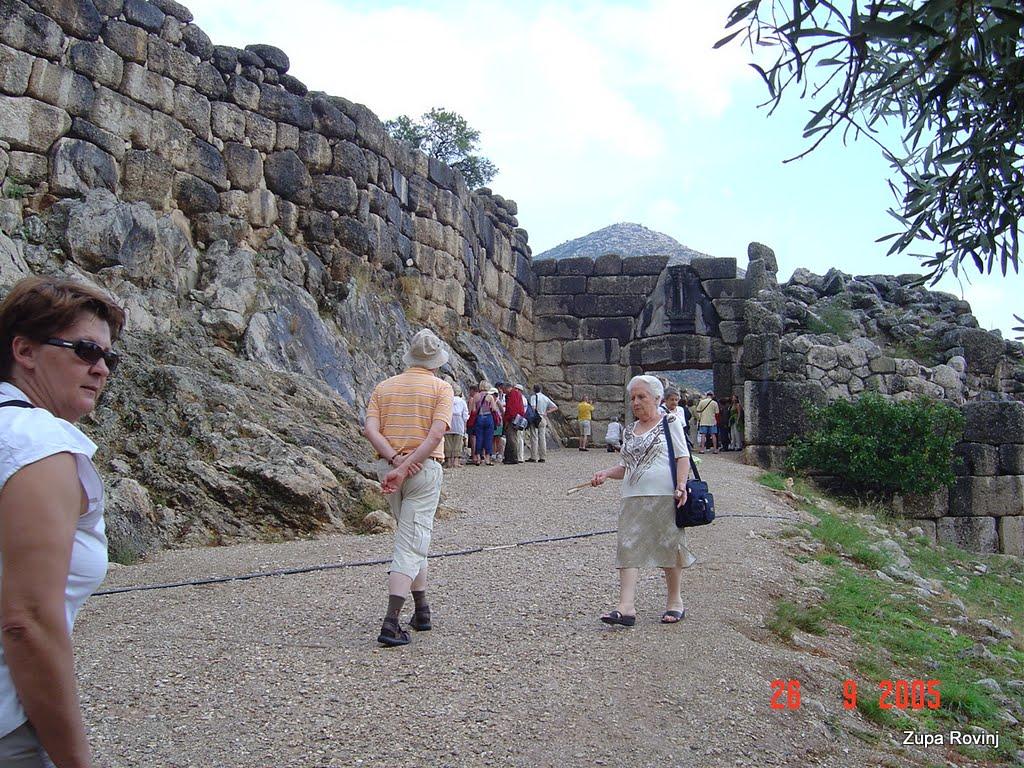 Stopama sv. Pavla po Grčkoj 2005 - DSC05542.JPG