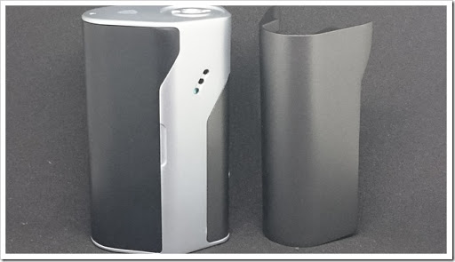 DSC 2276 thumb%25255B2%25255D - 【MOD】3本バッテリーと液晶巨大化の「Reuleaux Wismec RX200S」レビュー!【0.96インチ大型液晶画面】