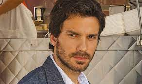 Santiago Cabrera Net Worth, Income, Salary, Earnings, Biography, How much money make?