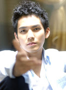 Wallace Chung China Actor