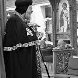 His Holiness Pope Tawadros II visit to St. Mark LA - DSC_0232.JPG
