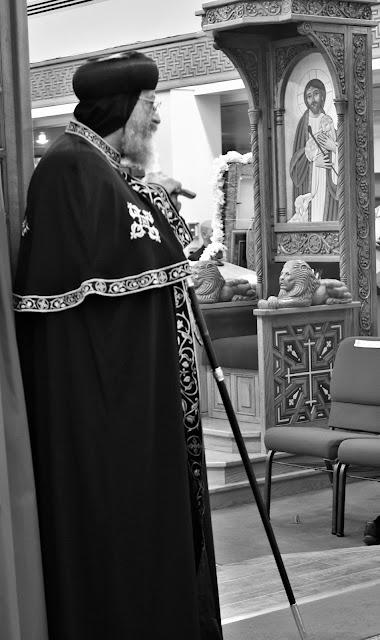 His Holiness Pope Tawadros II visit to St. Mark LA - DSC_0232.JPG