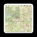 Colorado Springs Trails icon