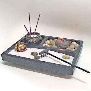 Sirius tienda marzo 2011 for Jardin zen miniatura