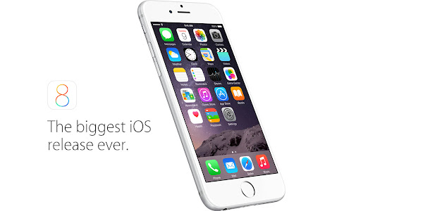Apple iOS 8.3 now available for download