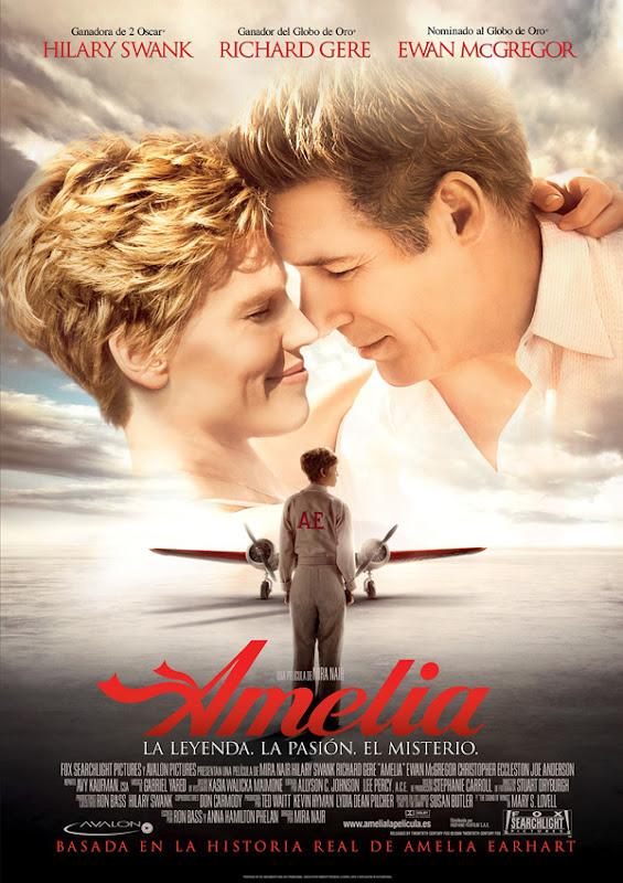 Amelia (Mira Nair, 2.009)