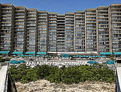 Edgewater House Condos   Bethany Beach   Wyndham Vacation Rentals