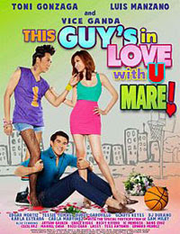 This Guy's in Love with U Mare (2012)