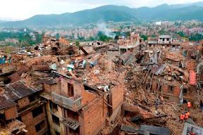 Rotary raises £911 for Nepal