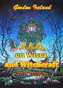 FAQ On Wicca And Witchcraft And More