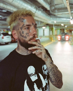 Scrim Rapper Girlfriend, Age, Wiki, Bio and Net Worth 2020: Suicideboys