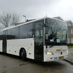 Mercedes van Pouw bus 203/4286