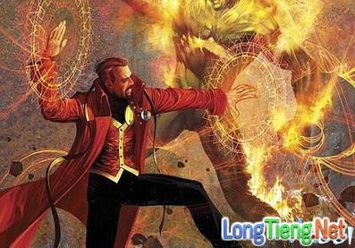 Xem Phim Bác Sĩ Đa Tài - Doctor Strange - phimtm.com - Ảnh 1