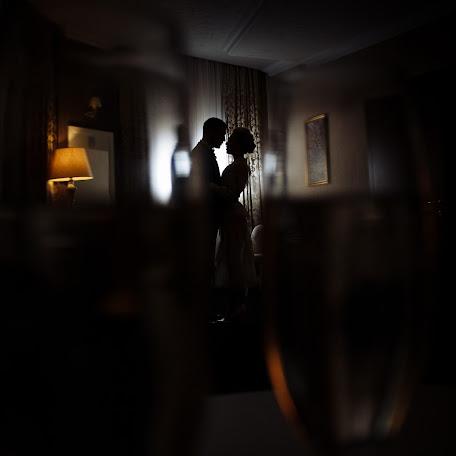 Wedding photographer Bogdan Danilyuk (Prestigeos). Photo of 11.03.2018