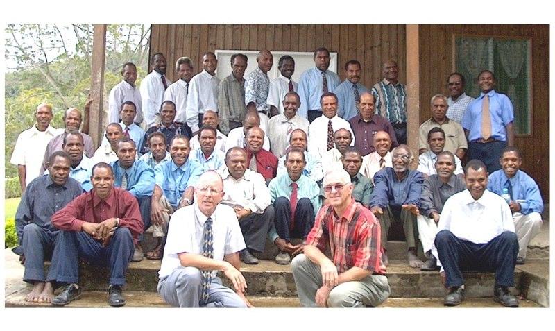 Copy of Alumni 1962-2007