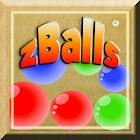 zBalls - bounce ball icon