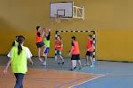 MISTRZOSTWA SZKOŁY w koszykówce chłopców 06.12.2014 r.