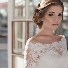 Wedding photographer Olesya Gulyaeva (Fotobelk). Photo of 09.11.2015