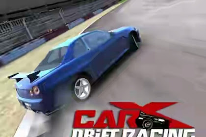 CarX Drift Racing v1.8.2 (Unlimited money) Full Apk Mod+Obb For Android
