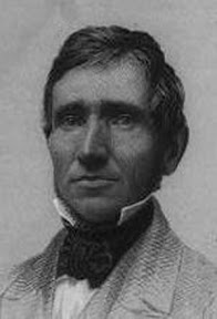 Charles Goodyear, the inventor of the modern soccer ball