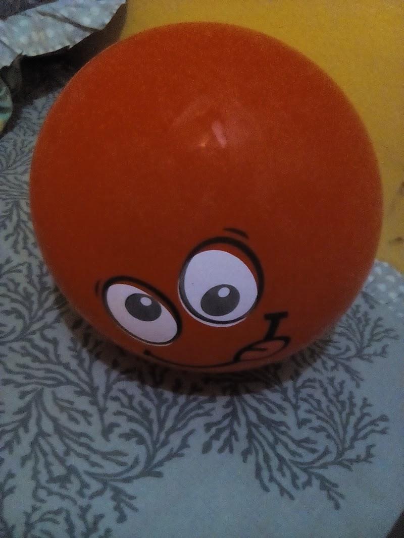 Beli balon